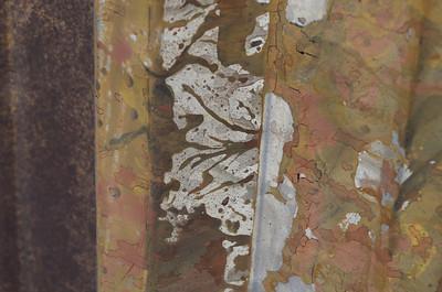 Patterns in Rust