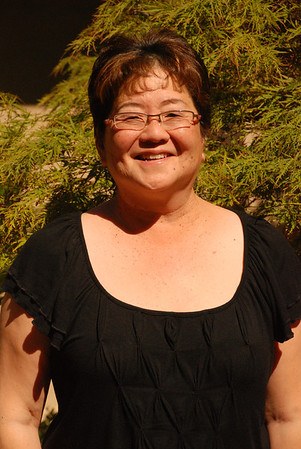 Patti Oshita