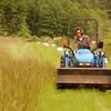 Lacrover 2006 - around the farm