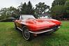 1964 Corvette 327-7607