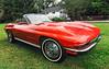 1964 Corvette 327-7592