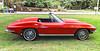 1964 Corvette 327-7590
