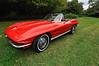 1964 Corvette 327-7593