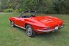 1964 Corvette 327-7594