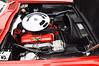 1964 Corvette 327-7599