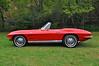 1964 Corvette 327-7588