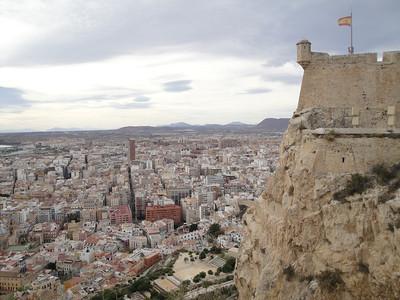 Pavigym Alicante Spain