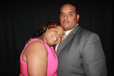 Payne-Chapman Wedding 5-10-14