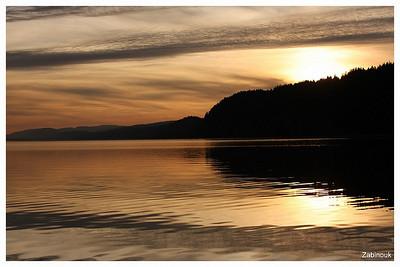 Lac de Joux-Suisse