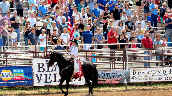 Payson Pro Rodeo