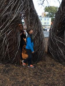 Exploring Stickworks structures