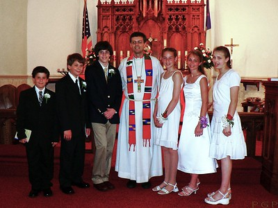 Confirmation 2006