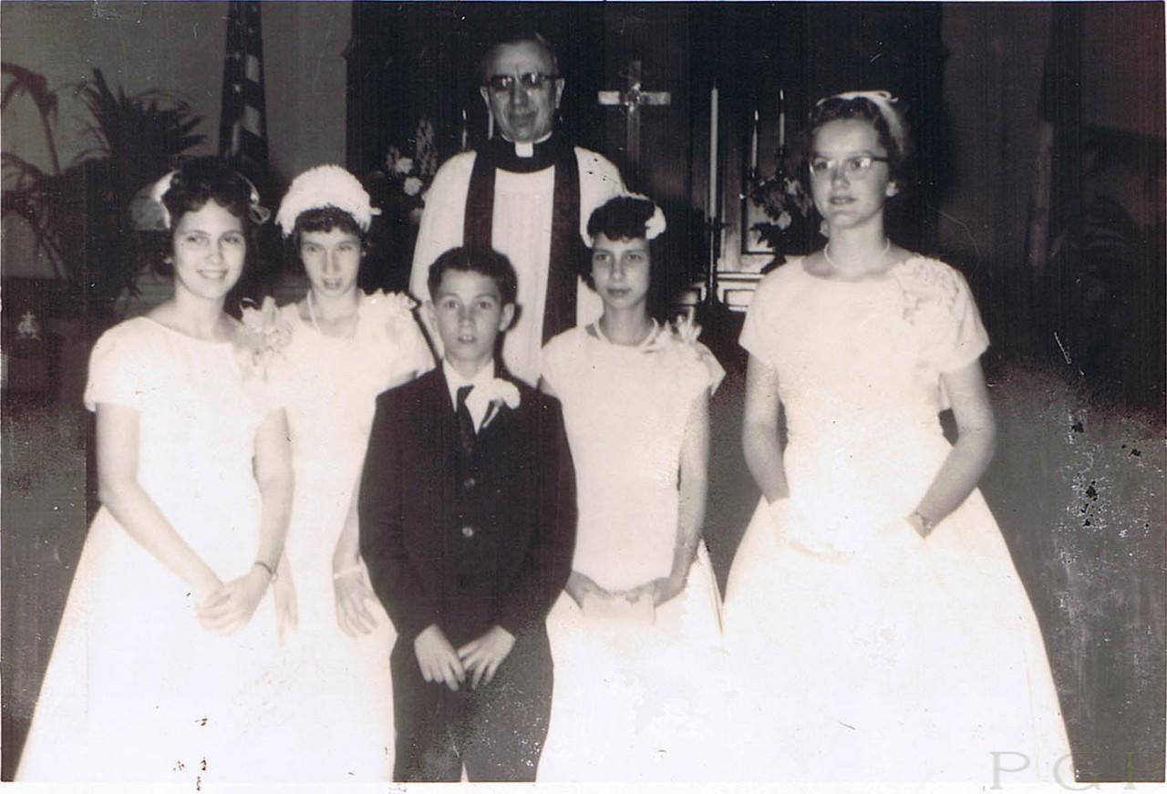 1959Confirmands