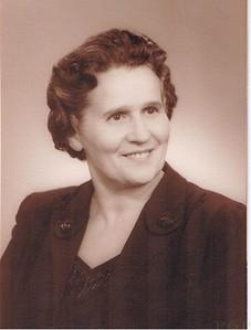 Christine Befus (Schweitzer) (1)