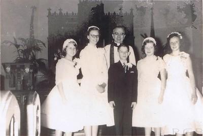 1958Confirmands