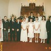 Confirmation Class 1998