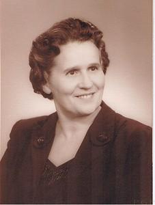 Christine Befus (Schweitzer)