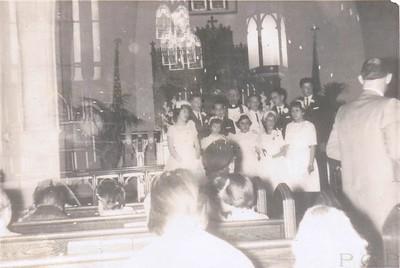 1963Confirmands