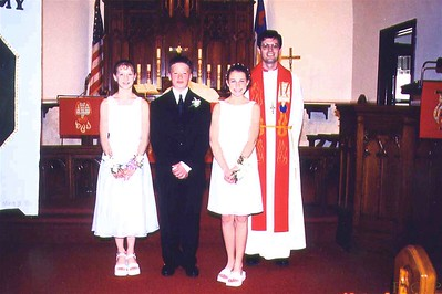 Confirmation 2001