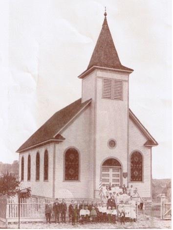 Immanuel 1895