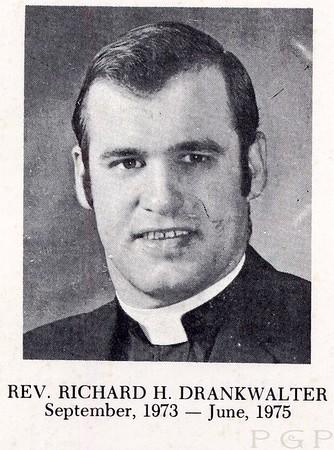 Rev  Drankwalter