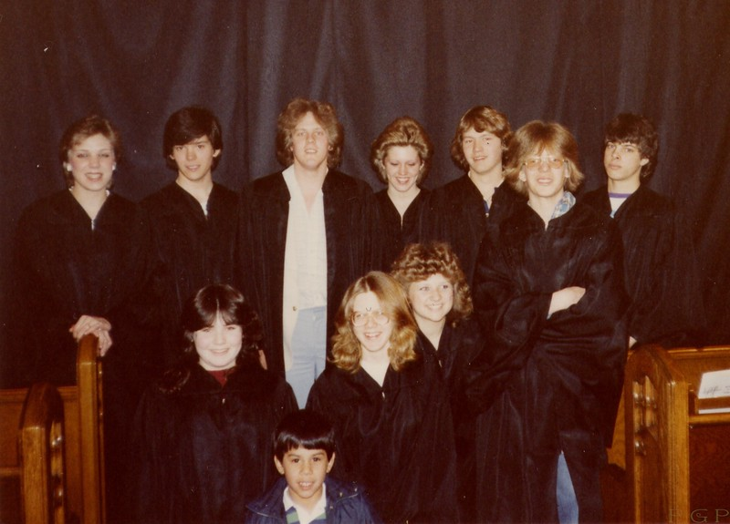 1982 Youth