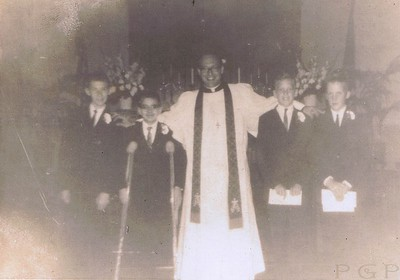 1965Confirmands