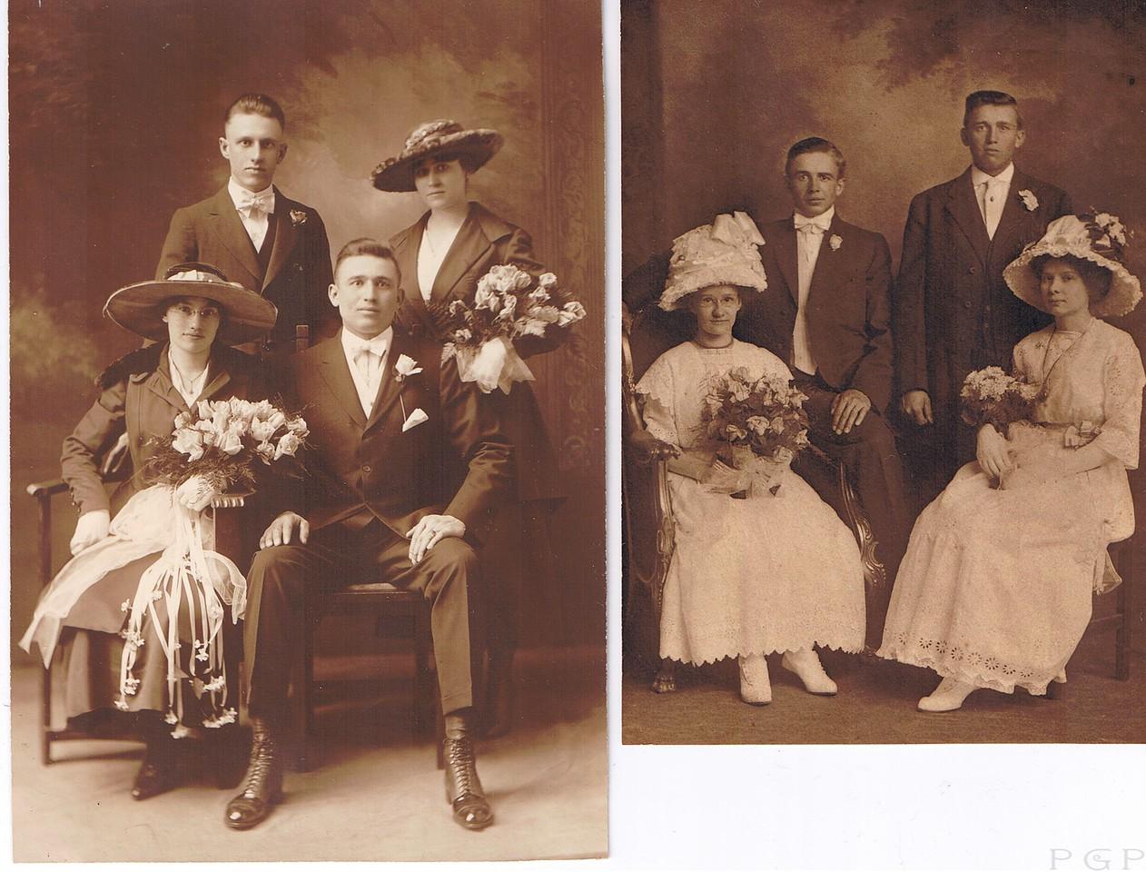 Schweitzer weddings