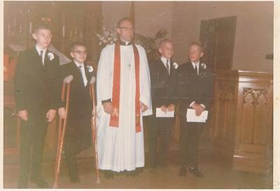 1967 Confirmation