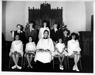 1972 Confirmation