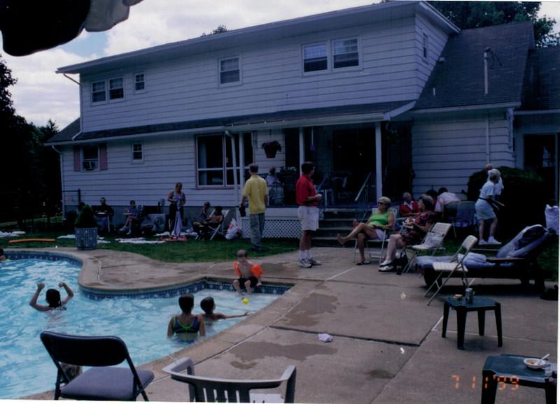 Mercer home gatherings!