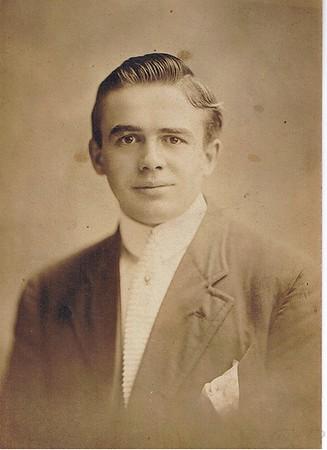 William Schweitzer @ 1918 (1)