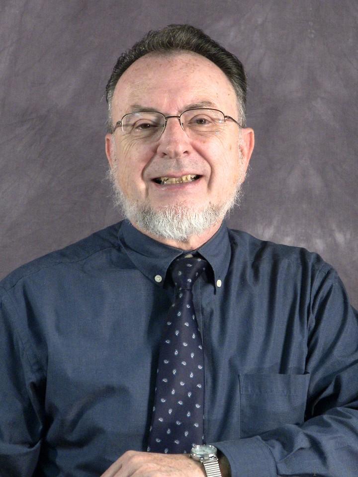 Roger Borchin, Academy Principal
