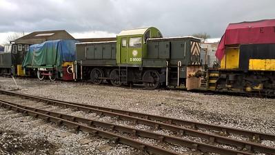 Class 14_D9500    30/04/16