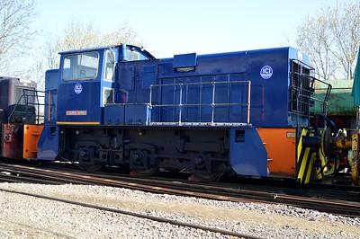 6wDE 5578 'Ludwig Mond' seen at RBR Rutland Railway Museum   06/04/15