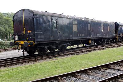 86383 Peak Rail 30/07/11