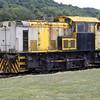 Brush Electrical Ltd 0-6-0DE 64 (803) Peak Rail 30/07/11.