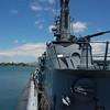 USS Bowfin WWII submarine