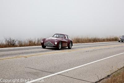1948 Alpha Romeo 6C 2500 SS Competizione Berlinetta