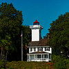 Haig Point Lighthouse, Daufuskie Island, SC