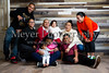 Family Portrait by Meyer Photography