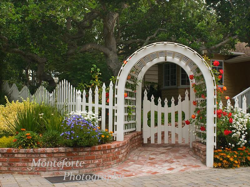 House in Carmel California