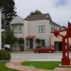 Monterey Museum of Art, Monterey California