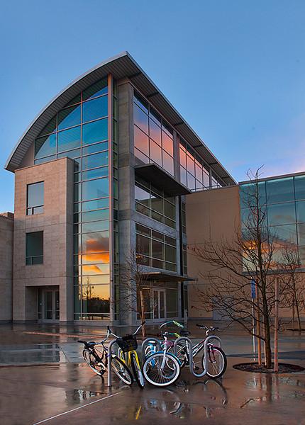 Tanimura & Antle Family Memorial Library CSUMB