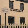 Stevenson House Monterey CA