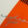 Karmann Ghia VW show PG Ca