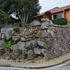 House on Lighthouse Avenue Pacific Grove, Ca