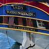Lady Waskington Sailing ship