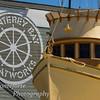 Monterey Bay Boatworks at the Breakwater in Monterey California