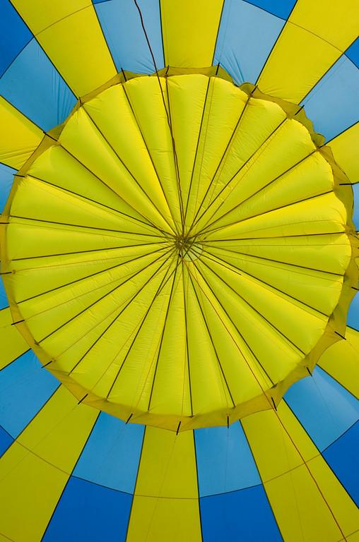 Pennington Balloon Championships 2010